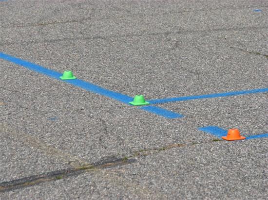Range Cones